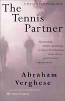 The Tennis Partner Paperback Abraham Verghese