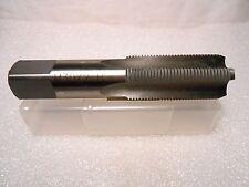 M30 x 2.00 M30 x 2.0 Carbon Steel BOTTOM Tap Hand Tap M30 x 2.00 NEW