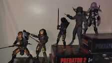 Neca predator Lot alpha armored scar clan leader armor assassin