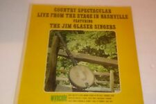 LP Various Artists / Country Spectacular Live from the stage in Nashville SW9069