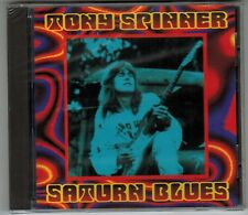 Tony Spinner/Saturn Blues (Sealed)