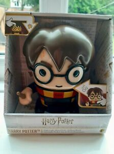 New Harry Potter Alarm Clock Night Light  Bulbbotz  BNIB Fast Postage