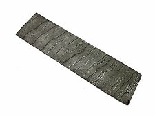 PLB-2099, Custom Handmade Damascus Steel Billet / Blank Blade Making Bar