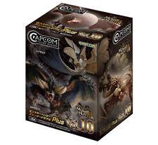 (Single Random Box) NEW Capcom Monster Hunter Plus Vol. 10 Blind Box Figure