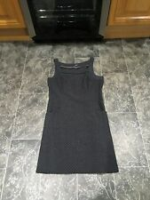 Next Ladies Lined Dress, Size 10