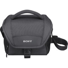 Sony MV1 HD camcorder bag for Sony SB2 CX 220 455 440 405 403 330 240 210