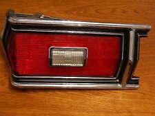 1974-1976 FORD GRAN TORINO linke Rückleuchte/Taillight Starsky&Hutch-Modell,NOS