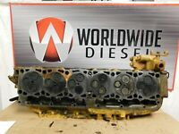 CAT C-7 Cylinder Head. Part # 219-5843
