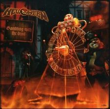HELLOWEEN GAMBLING WITH THE DEVIL BRAND NEW SEALED CD