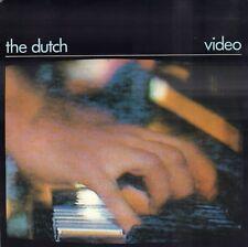"DUTCH, THE – Video (1984 VINYL SINGLE 7"" NEDERPOP)"