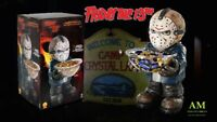 RUBIES - FRIDAY THE 13th - JASON VOORHEES CANDY BOWL HOLDER - UTENSILIENHALTER