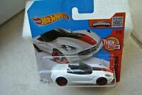 HOT WHEELS 2016 THEN AND NOW 2014 CHEVROLET CORVETTE STINGRAY WEISS 1/64