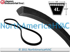 "NEW VBelt V-Belt A24 4L 4L260 Industrial Grade 1/2"" x 26"" HVAC Lawn Mower Auto"