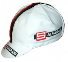 Retro Salvarani Pro Cycling Team cap fast shipping