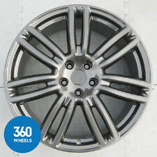 "GENUINE MASERATI 20"" GHIBLI QUATTROPORTE QP URANO 7 14 FRONT SPOKE ALLOY WHEEL"