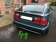 VW Corrado heckjalousie louver louvre heckrollo heckscheibenjalousie