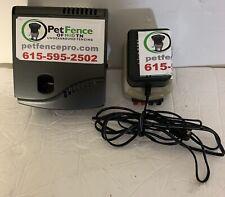 Premier Pet Rfa -582 Module-Intertek Ac & Loop Protector -Lp-4100-1-w/Ac Adapter