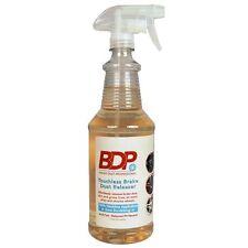 Brake Dust Pro (BDP) 32oz Spray Bottle, Professional Touchless Cleaner