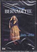 Dvd **BERNADETTE** di Henry King con Jennifer Jones nuovo 1965
