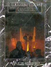 VAMPIRE DARK AGES LIEGE LORD AND LACKEY