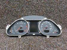 Orig. Audi A6 4F 3.0TDI Tachometer Facelift Tacho Kombiinstrument 4F0920933L E5
