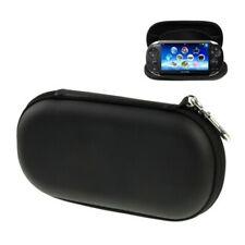 Black Hard Carry Case For Sony PS Vita Slim PCH-2000 PSV Play Station Vita Slim
