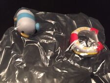 DISNEY TSUM TSUM DONALD DUCK SERIES 3 blind bag mystery pack stack IN HAND
