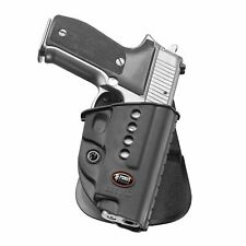 new Fobus Holsters Fobus Evolution Paddle Holster-Sig P220/P226/P227 P245 SGE2