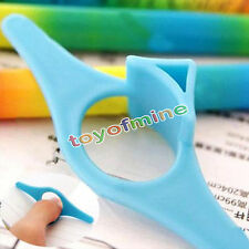 1pcs Practical Multifunction Thumb Thing Book Page Holder Convenient Bookmark