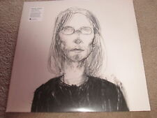 STEVEN WILSON - COVER VERSION - NEW - DOUBLE LP RECORD