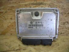 406474 [Steuergerät Motor] VW POLO (6N2) 030906032J , 0261204913