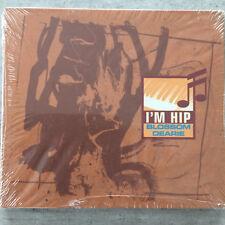 BLOSSOM DEARIE: I'm Hip  (CD Columbia 489123 / digipack / OVP)