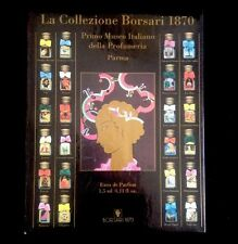 La Collezione Borsari 1870 PerfE Samples Eaux De Parfume 24 3.5 mL Bottles