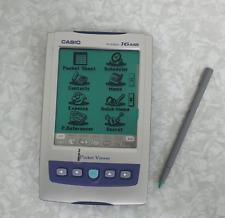 casio Pocket Viewer pv-s1600