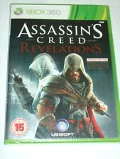 """Assassin's Creed Revelations Special Edition Xbox 360 New & Sealed """"FREE UK P&P"""""""