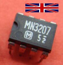 MN3207 DIP-8 Integrated Circuit from Matsushita-Panasonic
