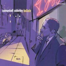Cannonball Adderley - Ballads [New CD]