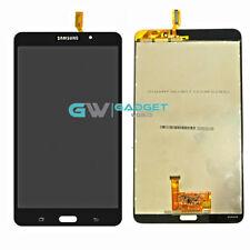 Nero Montaggio LCD Touch Screen per Samsung Galaxy Tab4 7.0 WIFI SM-T230 T230NU