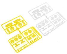 TAM9115196 Tamiya Toyota Hilux Lenses P Parts Set