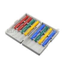 8PCS Herramienta Para Desoldar Hueco Agujas De Acero Inoxidable de componentes electrónicos