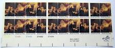 US Postage Stamps Pl BK Scott  #1691 - 94 BICENTENNIAL 1775  20 @ 13  cent MNH