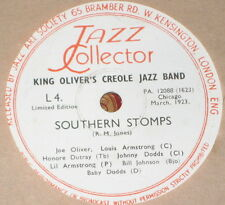 78rpm/Jazz Collector L4 Limited Edition/KING OLIVER`S CREOLE JAZZ BAND/SOUTHERN