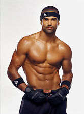 PHOTO SHEMAR MOORE (ESPRITS CRIMINELS) - 11X15 CM  # 12