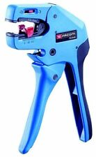 FACOM TOOLS SWINGO 90 DEGREES ADJUSTABLE WIRE STRIPPERS CUTTERS
