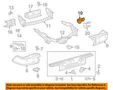 TOYOTA OEM 14-17 Tundra Parking Aid-Sensor 893410R060