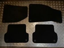 AUDI A4 B7 GENUINE FLOOR MATS SET 8E2863691A RHD  37#11
