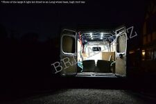 Citroen Berlingo, Peugeot Partner 12v Led Kit De Luz, Interior, Corta Rueda van