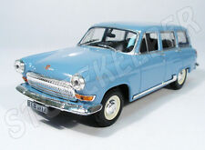 Wolga GAZ M-22 - 1/43 - DeAgostini - Cult Cars of PRL - No. 73 LAST ITEMS!!!