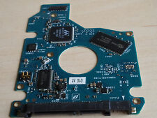 "PCB Board for 120GB TOSHIBA MK1246GSX SATA Laptop 2.5"" Hard Drive HDD2D91 E UK01"