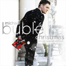 Michael Buble - Christmas Deluxe Special Edition CD <<NEW SEALED>>